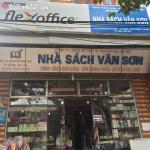 Nhà sách Vân Sơn - Hà Nội