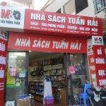 Nhà Sách Tuấn Hải - Hà Nội