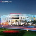 Vincom Mega Mall Wonder Park