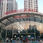 Vincom Mega Mall – Time City