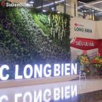 TTTM Mipec Long Biên