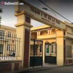 Trạm Y tế La Phù