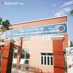 Trạm Y tế Lại Yên