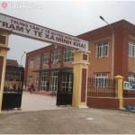 Trạm Y tế Minh Khai