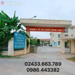 Trạm y tế thị trấn Trạm Trôi