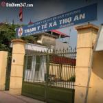 Trạm y tế xã Thọ An